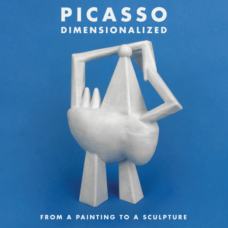 Picasso Dimensionalized