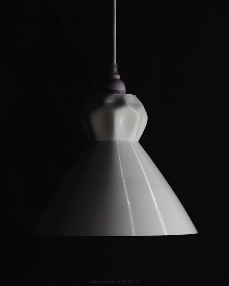 Photo of Lamp No. 49