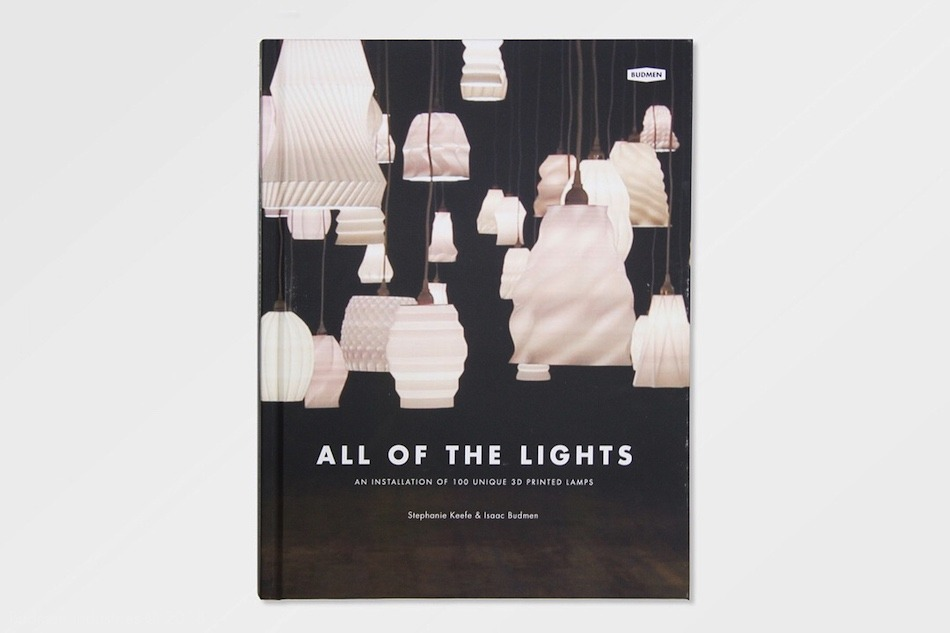 All of the Lights: The Book